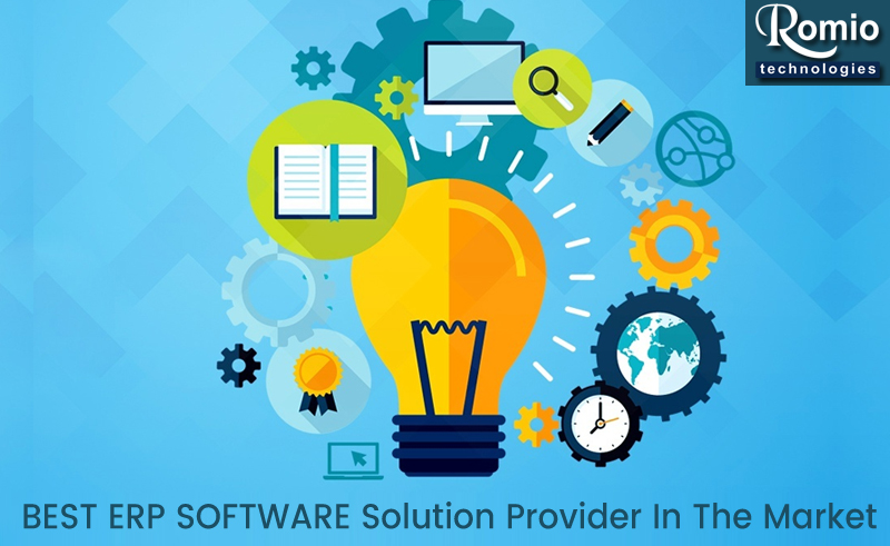 Best ERPrp Software Solution Provider