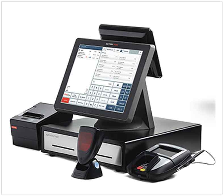restaurant pos software gurgaon