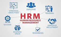 HRM Software